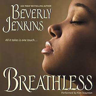 Breathless cover art