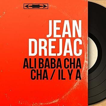 Ali Baba cha cha / Il y a (feat. Jean-Michel Defaye et son orchestre) [Mono Version]