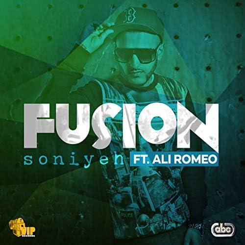 Fusion & Ali Romeo