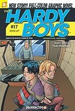 Hardy Boys #17: Word Up! (Hardy Boys Graphic Novels)