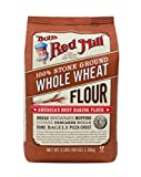 Best King Grain Mills - Bob's Red Mill Whole Wheat Flour, 48-ounce Review
