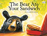 Bear ate your sandwich cover
