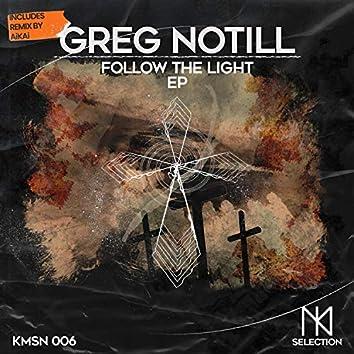 Follow The Light EP