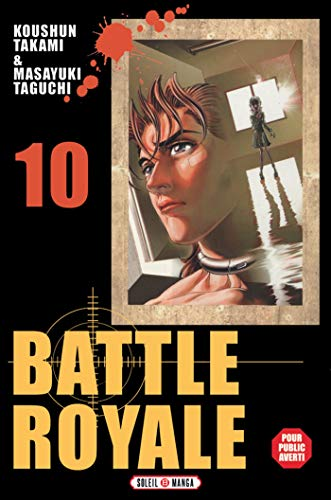 Battle Royale T10 (French Edition)