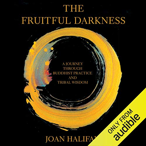 The Fruitful Darkness cover art