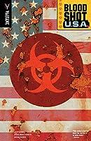 bloodshot u.s.a. (english edition)