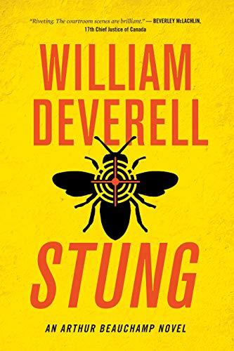 Image of Stung: An Arthur Beauchamp Novel (An Arthur Beauchamp Novel, 8)
