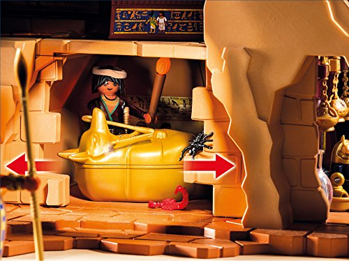 Playmobil Playset, multicolor, Miscelanea (5386)