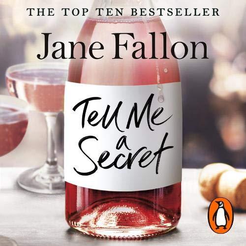 Tell Me a Secret Audiobook By Jane Fallon cover art