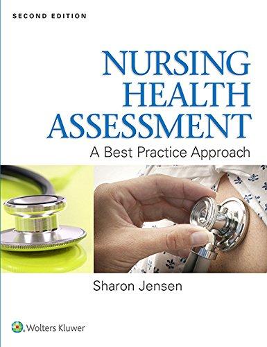 Nursing Health Assessment + Lab Manual