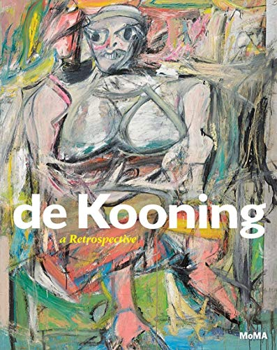 Download De Kooning: A Retrospective 0870707973