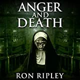 Anger and Death (Supernatural Horror with Scary Ghosts & Haunted Houses): Tormented Souls Series, Book 2