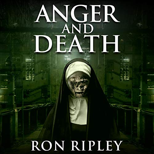Anger and Death (Supernatural Horror with Scary Ghosts & Haunted Houses)  By  cover art