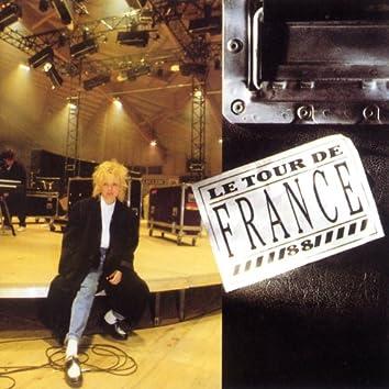 Le tour de France (Live 1988) [Remasterisé en 2004]
