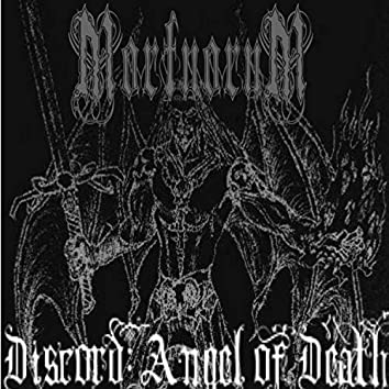 Discord: Angel of Death