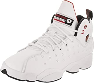 db130ae67af Jordan Nike Kids Jumpman Team II BG Basketball Shoe