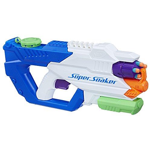 Hasbro Super Soaker B8246EU4 - DartFire, Wasserpistole