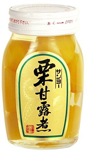 栗甘露煮 930g /サンヨー堂(12瓶)