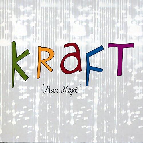 Kraft feat. Johanna Juhola & Pekka Kuusisto