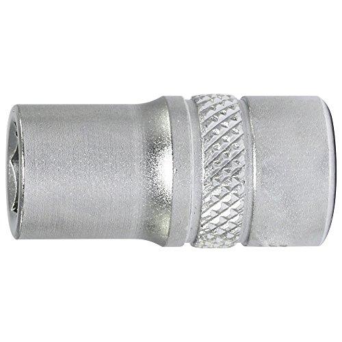 """Douille 6 pans 1//4/"""" métrique 12mm clé à cliquet ou tournevis qualité pro 12"""