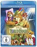 Bluray Kinder Charts Platz 16: Robin Hood (Jubiläumsedition) [Blu-ray]