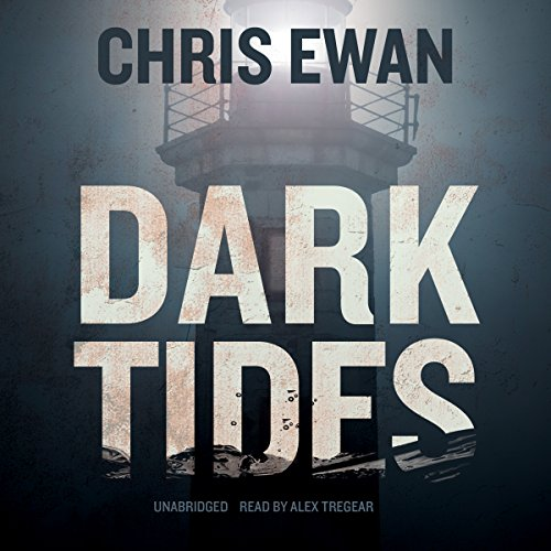 Dark Tides audiobook cover art