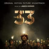 The 33 (Original Motion Picture Soundtrack)