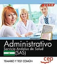 Mejor Temario Administrativo Sas de 2021 - Mejor valorados y revisados
