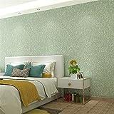 LUYS Decoración del dormitorio estudiantil Pegatina-Papel tapiz para el hogar-Papel tapiz tridimensional antiguo Tienda de ropa Bar Café Pared de imitación de papel tapiz de ladrillo, (21
