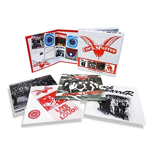 Albums 1978-87
