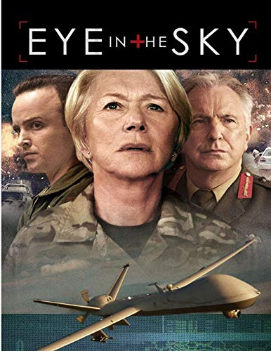 Eye In The Sky: Screenplay