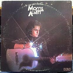 MORRIS ALBERT feelings LP Mint- APL1-1018 Vinyl 1975 Record
