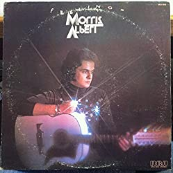 MORRIS ALBERT feelings LP Mint- APL1-1018 Vinyl 1975 Record