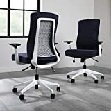 HON Basyx Hive Commercial-Grade Designer Task Chair, Office, Navy