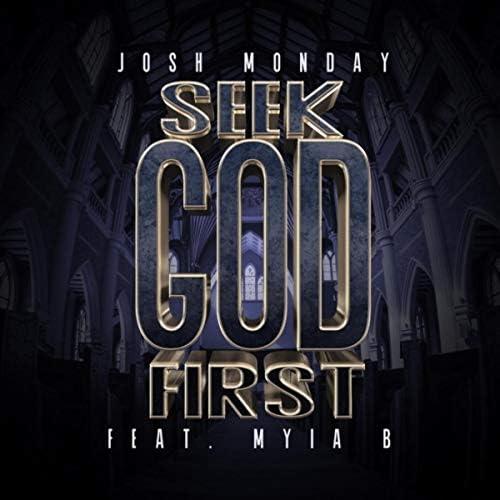 Josh Monday feat. Myia B
