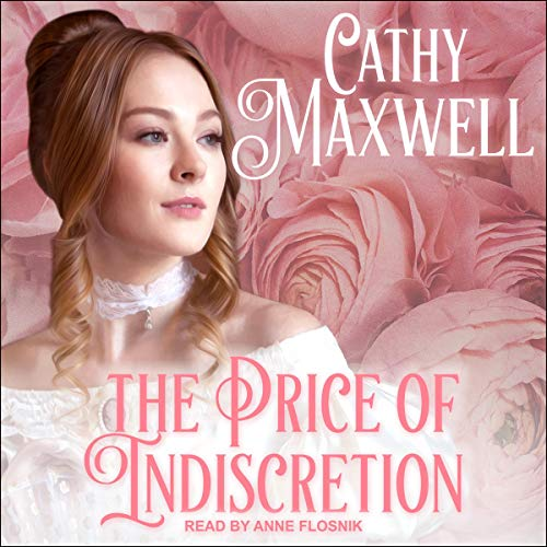 The Price of Indiscretion cover art