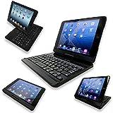 New Flip Turn Case Backlit for iPad Mini, Mini 2, Mini...
