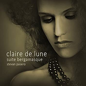 Suite Bergamasque III. Clair de Lune