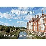 Kruse, G: East Anglia Englands wunderschoener Osten (Wandkale