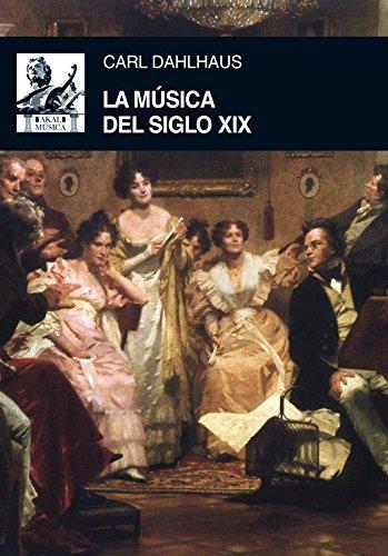 La música del siglo XIX: 42