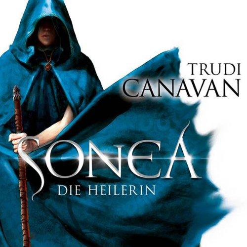 Die Heilerin cover art