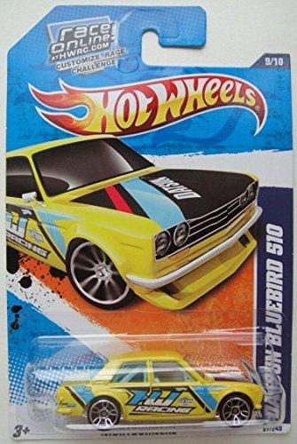 datsun 240 hot wheels - 1