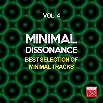 Minimal Dissonance, Vol. 4 (Best Selection Of Minimal Tracks)