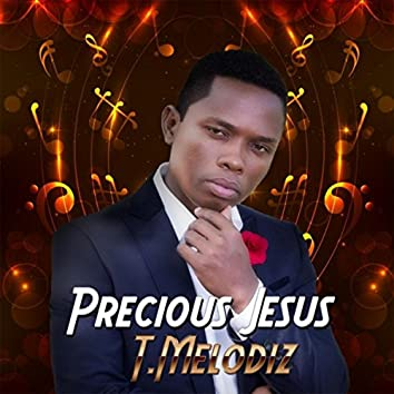 Precious Jesus
