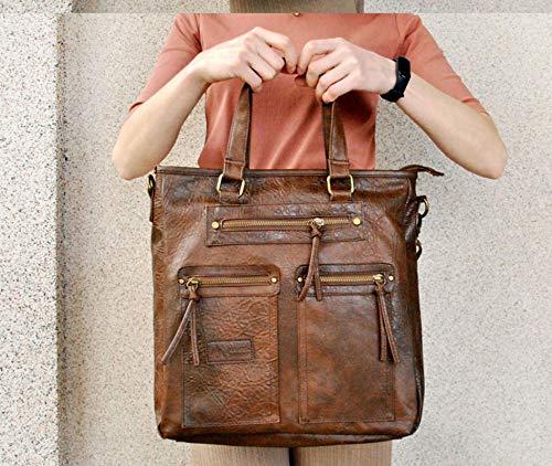 Mochila Backpack Impermeable Bolsos Y Monederos para Mujer Bolsos De Mano para Mujer Bolsos Cruzados para Mujer Bolsos Bolsos De Mano Mujer 33Cm35Cm7Cm Darkkhaki Entrega Rápida Gratuita