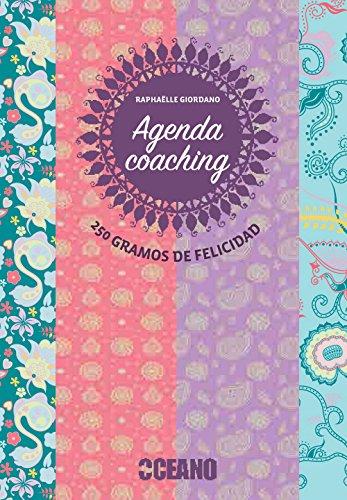 Agenda Coaching. 280 Gramos De Felicidad (Fuera de...