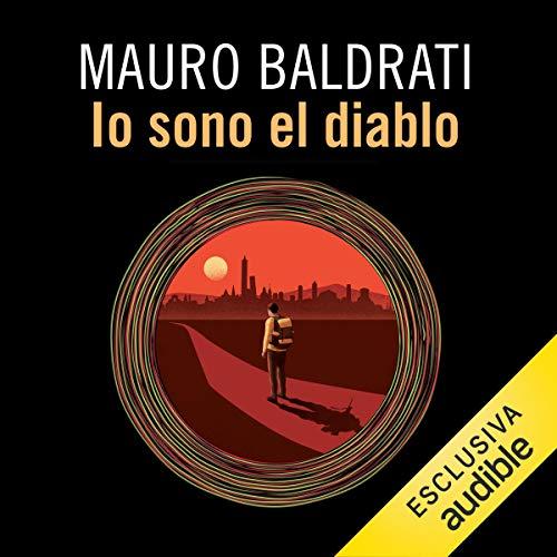 Io sono El Diablo audiobook cover art
