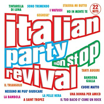 Italian Party Non Stop Revival