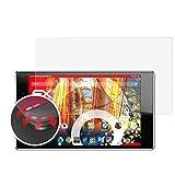 atFolix Schutzfolie kompatibel mit Odys Winpad X9 Folie, entspiegelnde & Flexible FX Bildschirmschutzfolie (2X)
