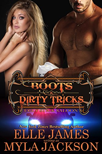 Boots & Dirty Tricks (Ugly Stick Saloon Book 6) (English Edition)
